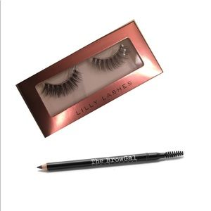 lilly Lashes & The BrowGal